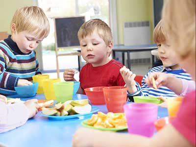L'obesità infantile è in aumento… cosa può fare la Scuola?