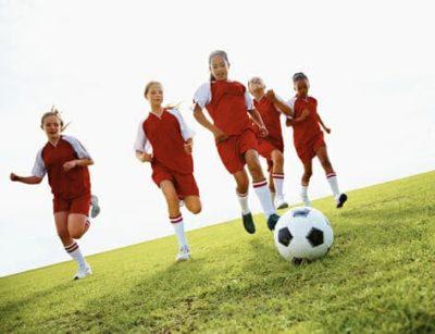 """Bambini e attività fisica: """"dottore, quale sport è più indicato per mio figlio? """""""