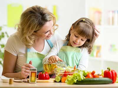 L'appetito e la nascita del comportamento alimentare