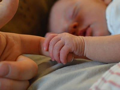 Il sonno del neonato