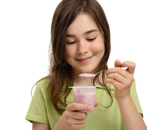 Yogurt: l'alimento che fa bene