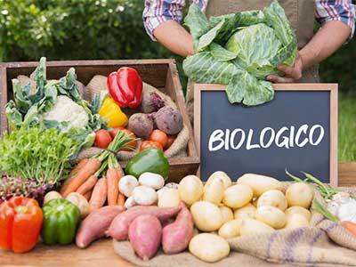 Cibo biologico sulle nostre tavole?