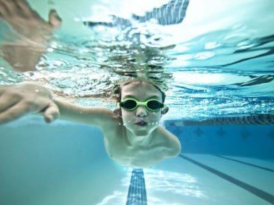 Movimento e attività fisica: un buon modo di crescere sani