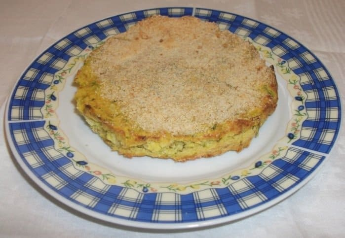 Schiacciatine di patate e verza Ricette per bambini 4-10 anni