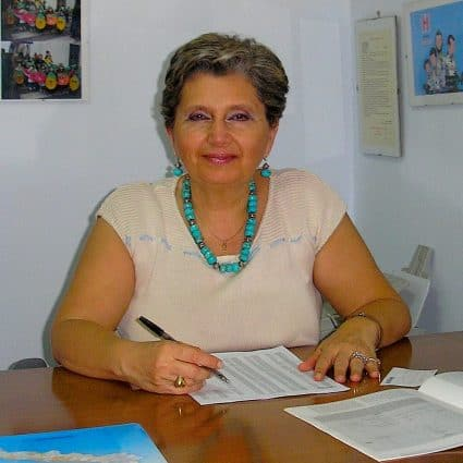 Dott.ssa Margherita Caroli