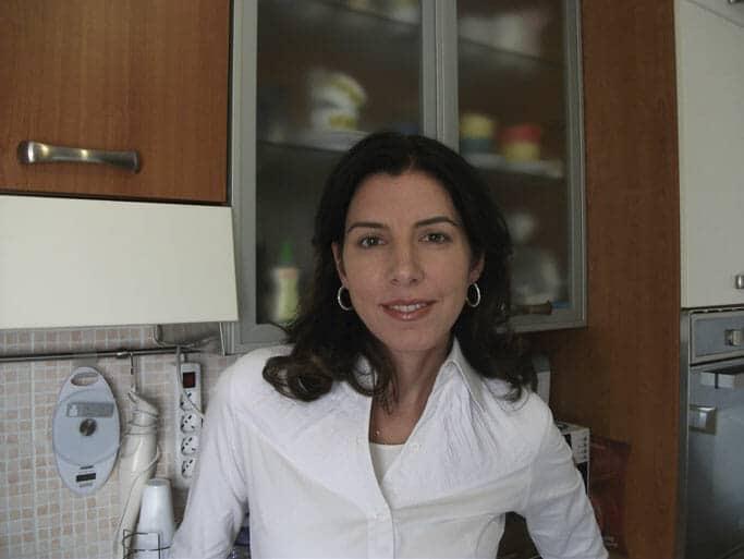 Anna Maria Tomaselli, nutrizionista