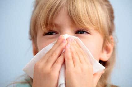 Allergia: come prevenirla