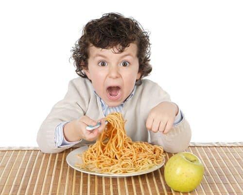 Intolleranze alimentari: la celiachia