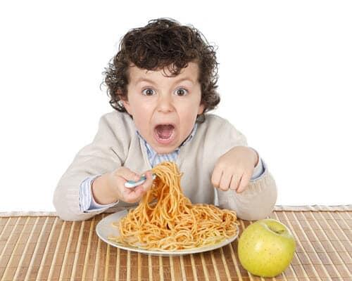 Stitichezza nei bambini: cause, prevenzione e rimedi