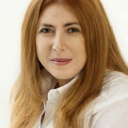 Dott.ssa Assunta Martina Caiazzo