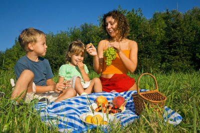 Il verde urbano per la salute dei nostri figli
