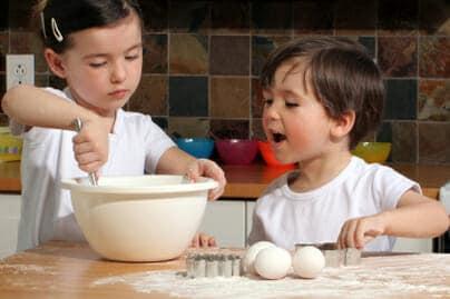 Pranzo Per Bambini 7 Anni : Ricette per bambini gustose veloci e soprattutto sane