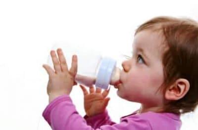 L'allergia alle proteine del latte vaccino nel primo anno d'età