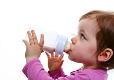 Allergia alle proteine del latte vaccino