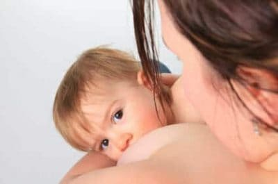 Allattamento al seno: consigli pratici alle mamme
