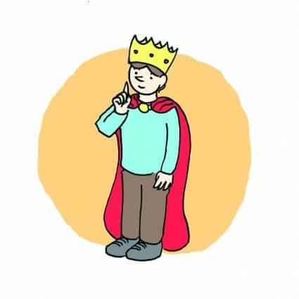 Il re del silenzio