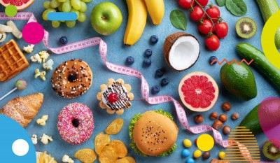 Obesità infantile, junk food contro frutta e verdura - alimentazionebambini. It by coop