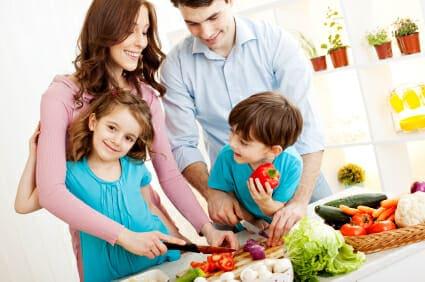 La celiachia nei bambini: i consigli del pediatra