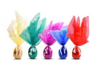 Uova di Pasqua: storia e istruzioni per l'uso