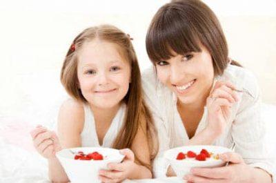 Probiotici: buoni per bambini e adulti