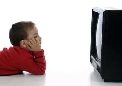 Bambini sedentari? Colpa dei genitori