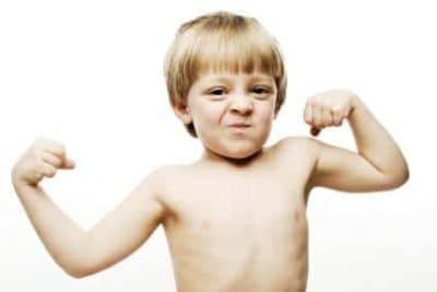 Obesità infantile? Consigli per bambini in forma