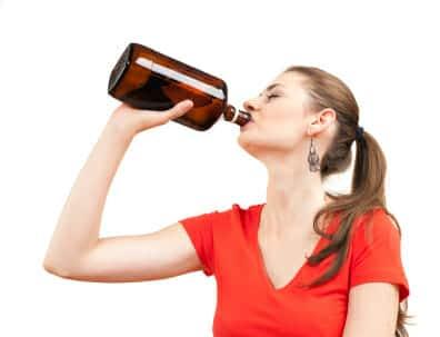 La drunkoressia in Italia: informare per prevenire