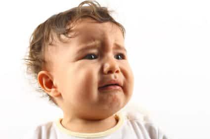 Diarrea nei bambini e nei lattanti: 5 consigli e rimedi
