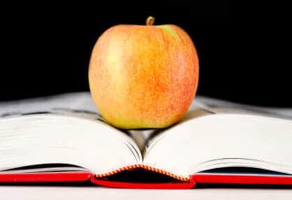 Una merenda sana: pasto importante a scuola e a casa