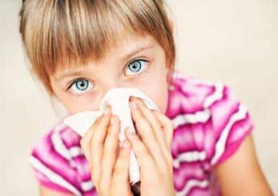 Adenoidi nei bambini: sintomi, rimedi e prevenzione
