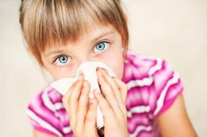Adenoidi nei bambini: sintomi e rimedi efficaci