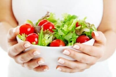 L'alimentazione prima del concepimento influisce sulla salute del futuro bambino