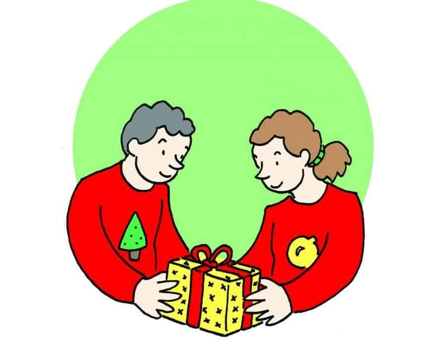 Passa regalo