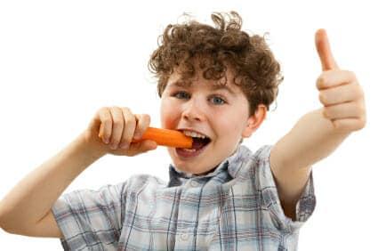 Quanti pasti al giorno ai bambini? 5 è il numero perfetto