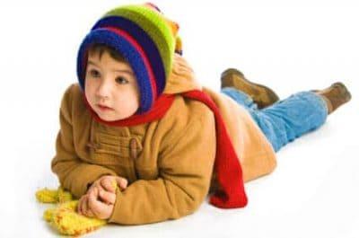 Grasso bruno e grasso bianco: barriere contro il freddo