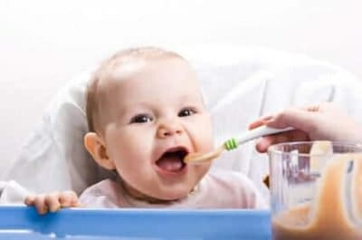 Uova per bambini… buone e nutrienti a partire dallo svezzamento