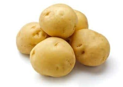 Le patate novelle