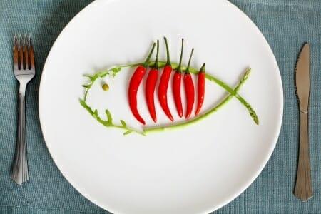 Il pesce ai bambini: quale scegliere e come cucinarlo