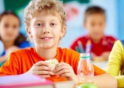 Percorsi didattici su educazione alimentare