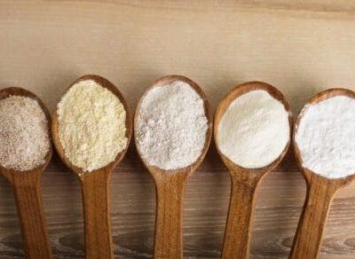 Quale farina usare per dolci, pizza e pasta preparati in casa?