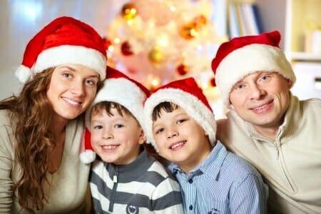 Natale: buone feste, ma con moderazione