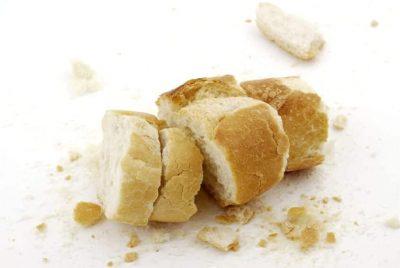 Consigli per utilizzare il pane raffermo ed evitare sprechi