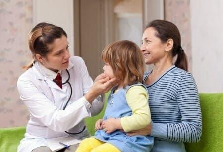 La tiroide fa ingrassare? Quasi mai è vero