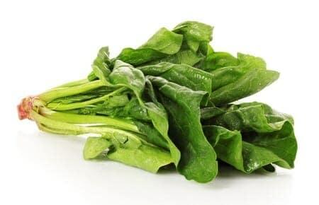 Gli spinaci