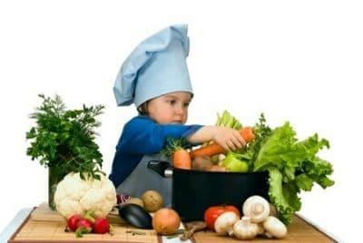Inappetenza nei bambini, ovvero: il bambino non vuole mangiare