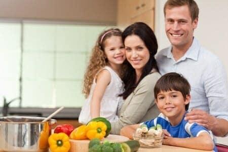 Educazione alimentare del bambino: 10 errori da evitare