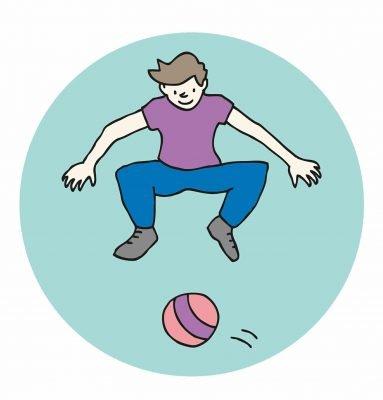 Salto del pallone