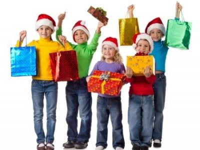 Regali di Natale per bambini: quali scegliere e quali evitare