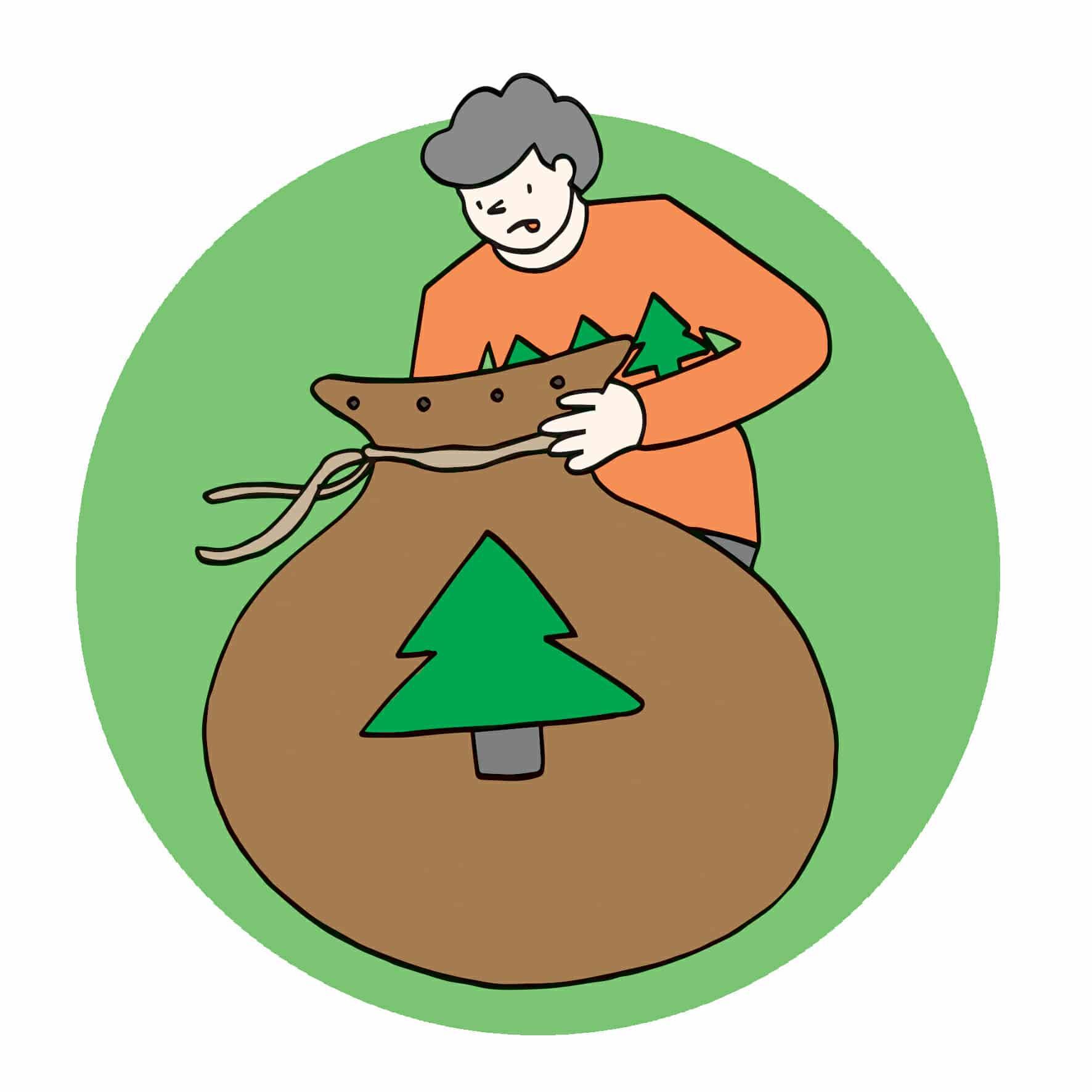 Caccia al regalo for Cerco in regalo tutto per bambini