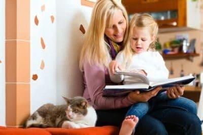 Le favole, cibo per la mente del tuo bambino